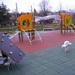 Piastre per il parco giochi